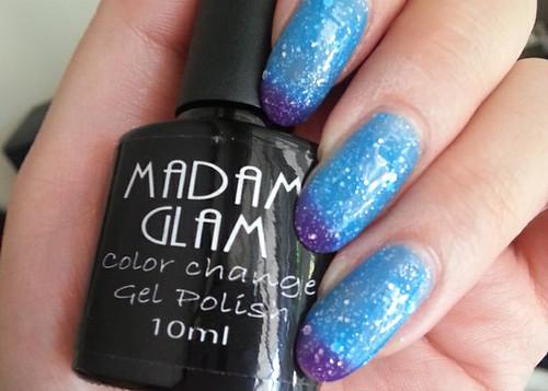 Madam Glam Thermals