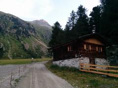 Groser Möseler 3.478 m