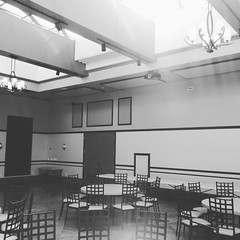 Venue for Valley Ranch's Boo Bash! #HalloweenIsComing #ValleyRanch #HalloweenParty #Costumes #DressUp #BooBash #Venue #Lifestyle #CCMC