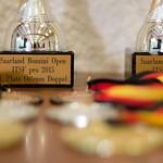 1. Saarland Open