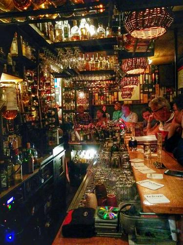 Whiskycafe L&B