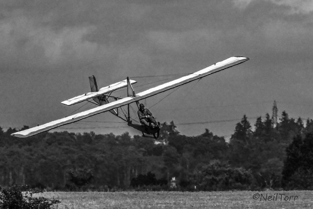 EoN Primary Glider