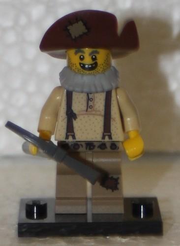LEGO 71007 08
