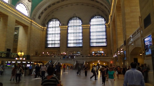 New York Grand Central Aug 15 (9)