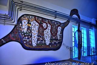 Hundertwasser Trail