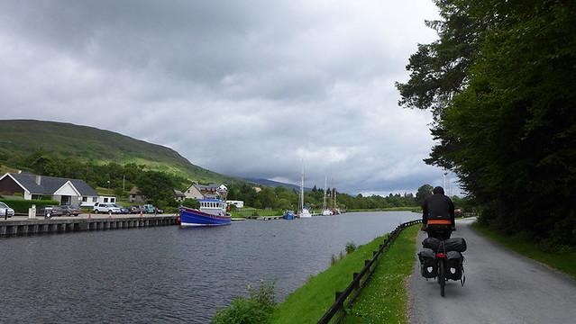 bisikletle iskoçya bike scotland 20
