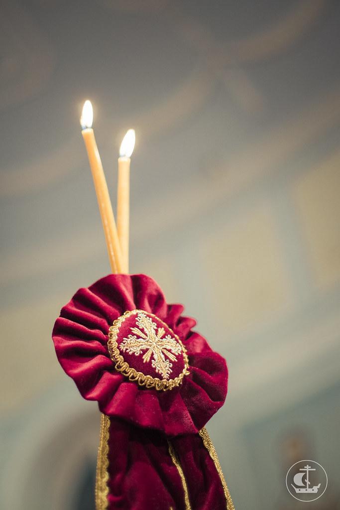 26 сентября 2015, Всенощное накануне Воздвижения Честного и Животворящего Креста Господня / 26 September 2015, Vigil on the eve of The Universal Exaltation of the Precious and Life-giving Cross