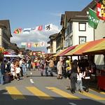 Degersheim: Jahrmarkt