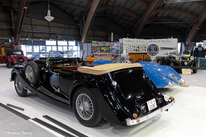[84] (20-22/03/15) Avignon Motor Festival 2015 - Page 4 21197884824_1d183fd2a3_c