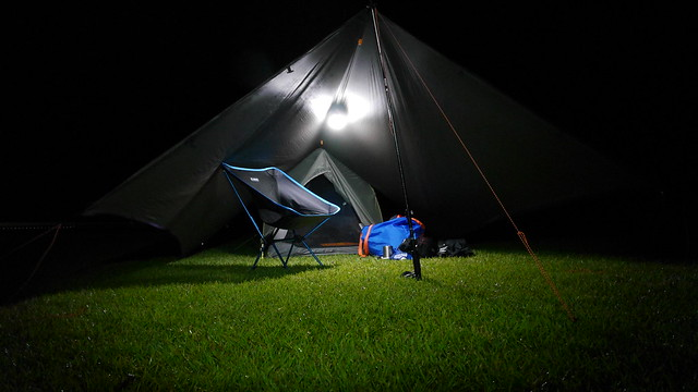 中蒜山キャンプ (45)