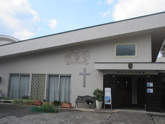 聖ガブリエル教会(江古田)