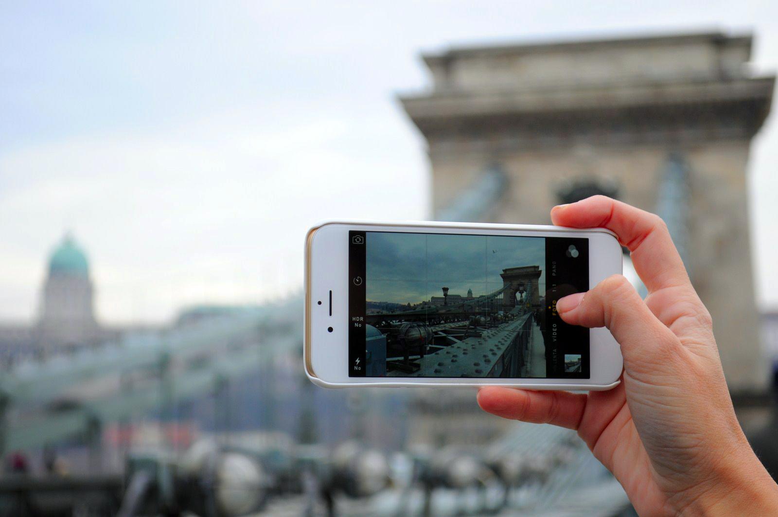 Qué ver en Budapest en un fin de semana: Puente de las Cadenas en Budapest budapest en un fin de semana - 21411349072 f662ee4995 o - Qué ver en Budapest en un fin de semana