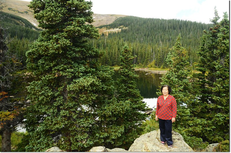 Rainbow Lakes #3 (1)