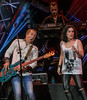 Starship featuring Mickey Thomas by mwjw