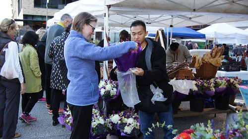 October 3, 2015 Mill City Farmers Market