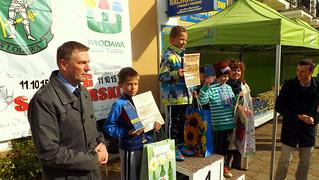 The 16th Sobibor Run