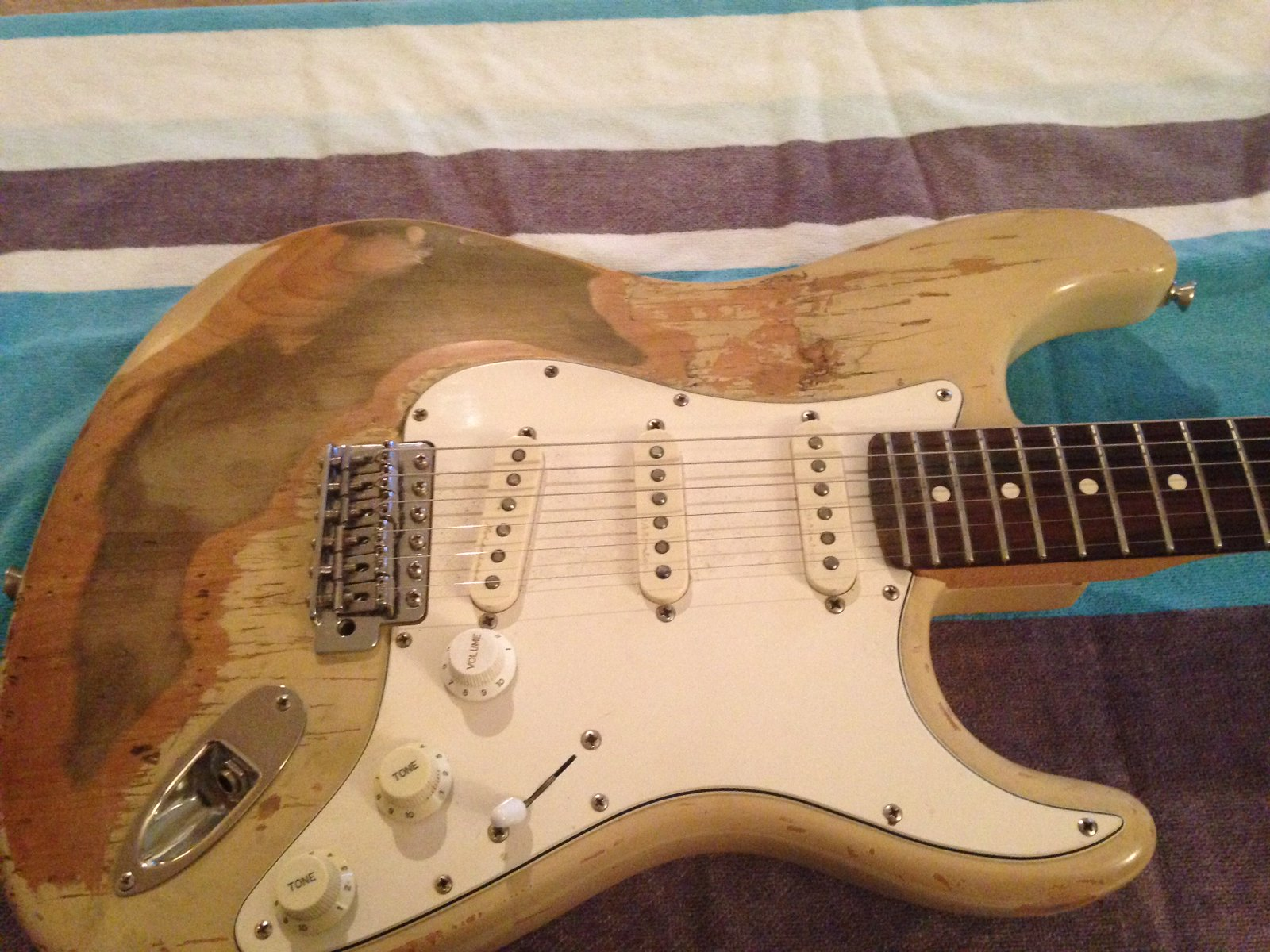 Fender Highway One Stratocaster Wiring Diagram Reinvent Your 1960 Forums U2022 View Topic Does This 04 Strat Have Rh Com Harness Standard