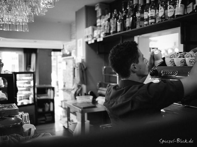 Majorcan Café