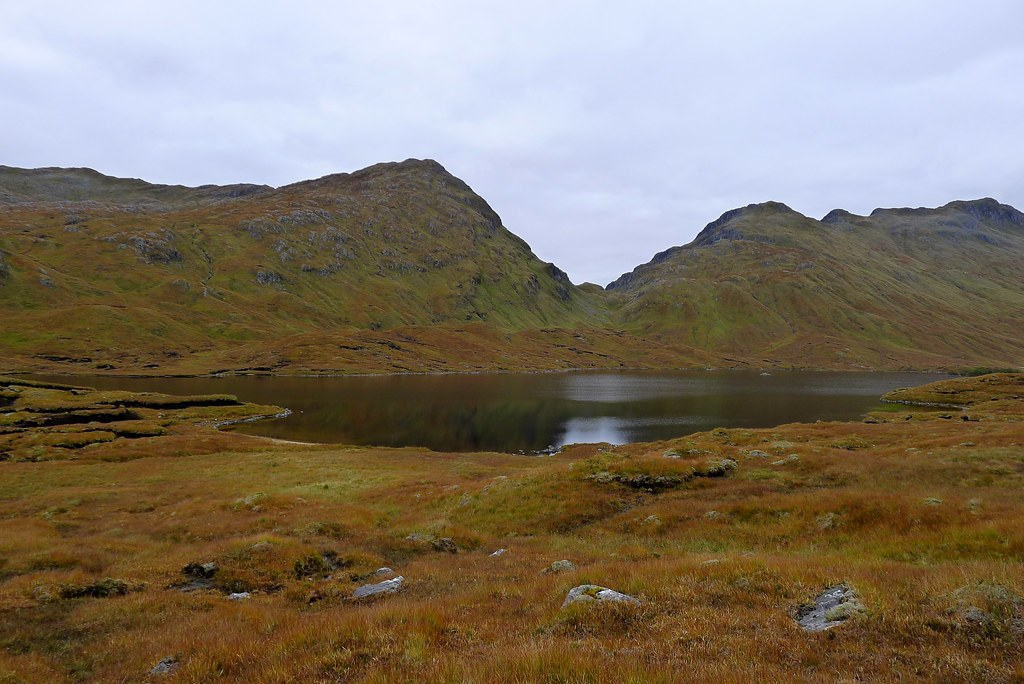 Loch a' Bhealach