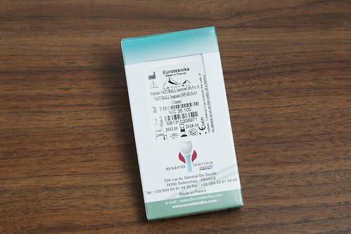 [台中]台中張朝欽牙醫診所張朝欽醫師分享如何選擇全瓷冠材質_法國NATURALL系統植體