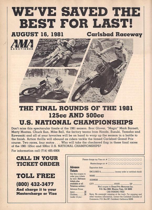 Carlsbad Raceway
