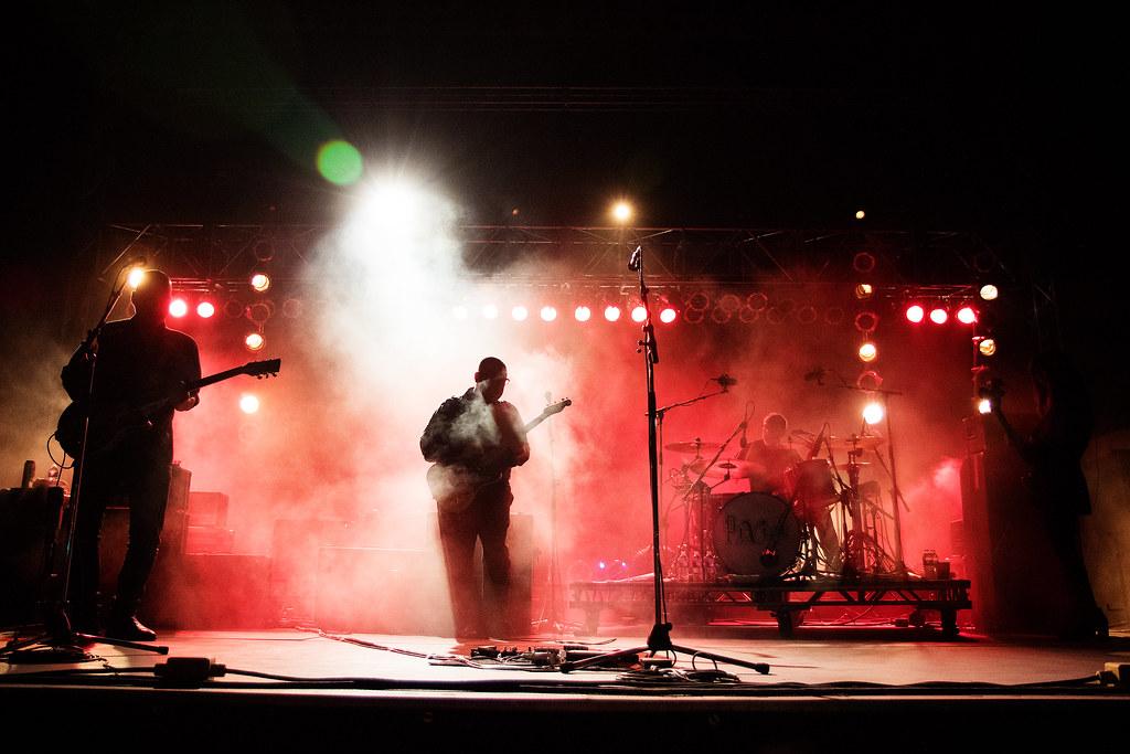Riot Fest 2015 Day 2 - Pixies