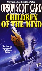 Orson Scott Card - Children of the Mind