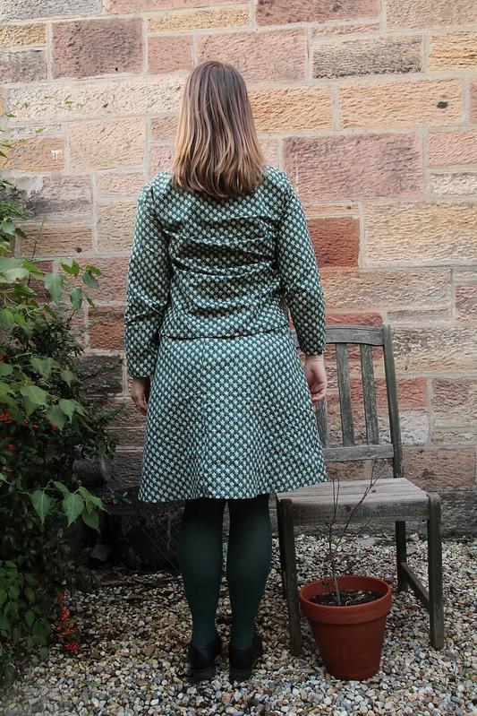 top skirt combo