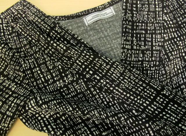 Colette Wren dress - flat