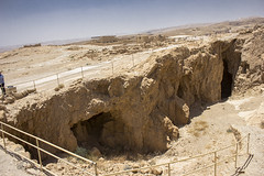 Dead Sea & Masada007