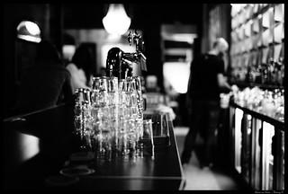 boire un verre