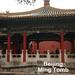 Beijing-Ming Tomb