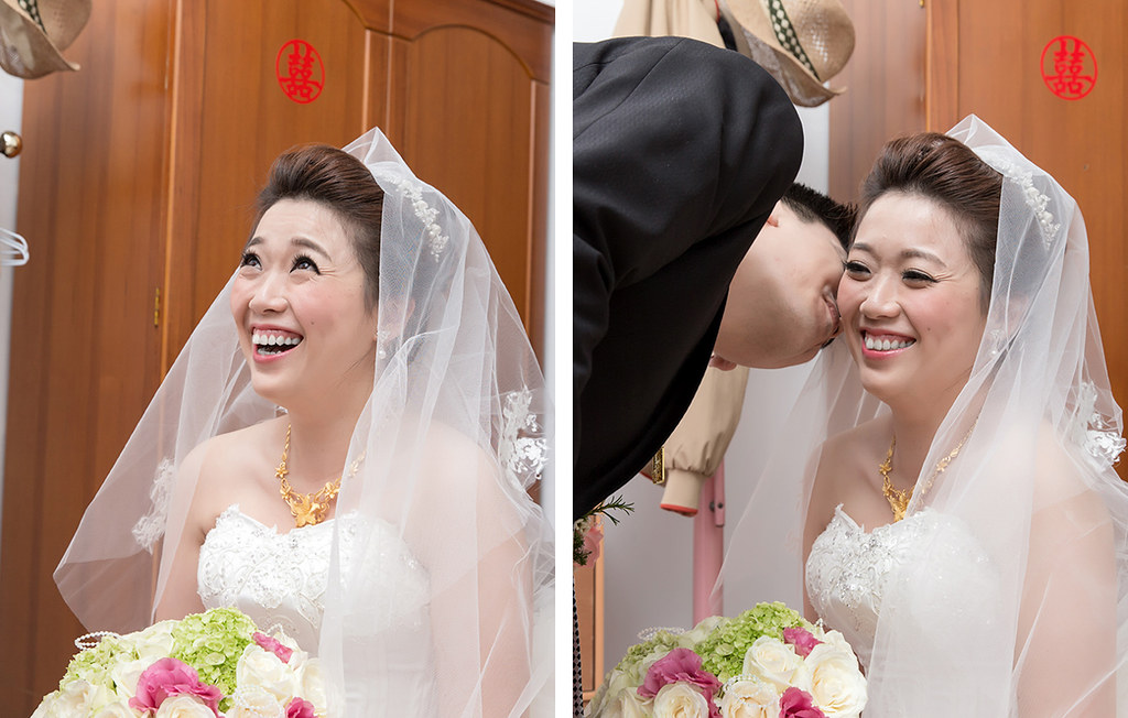 台南婚攝-迎娶午宴 X 情定城堡 (31)