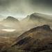 Inside a Storm by Dave Fieldhouse Photography