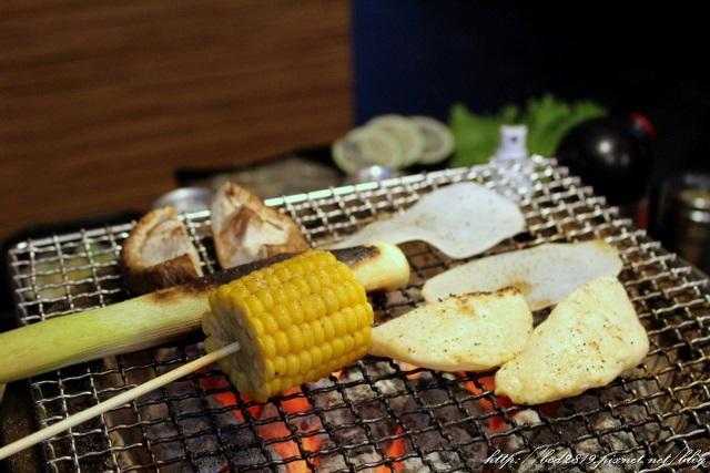 景安站燒肉