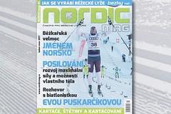 NORDIC 41 - leden/únor 2017