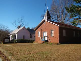 First Freewill Baptist Church