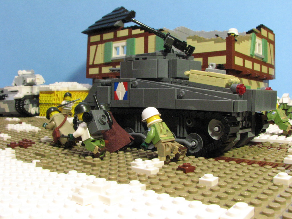 Sgt johnson 39 s most interesting flickr photos picssr for Siege lego france
