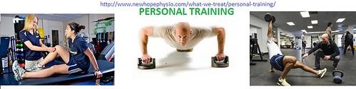 Personal Training Program Brampton - Personal Trainer Mississauga