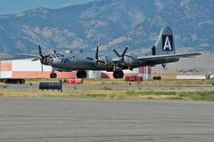 Boeing B-29A Superfortress s/n 44-62070