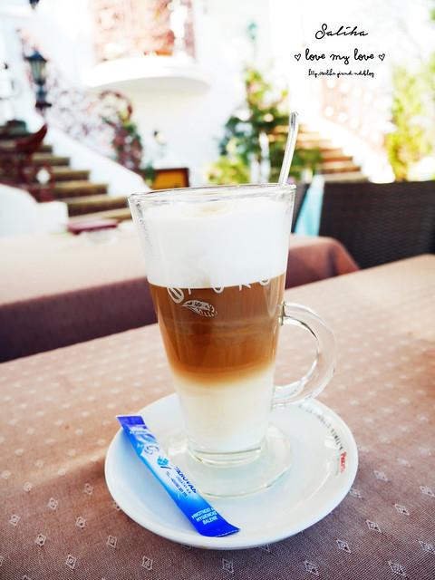 Hanavsky Pavilon交饗情人夢布拉格絕美景觀餐廳下午茶 (15)