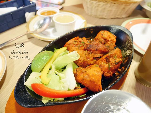 台北松菸附近餐廳印度皇宮異國料理推薦 (24)