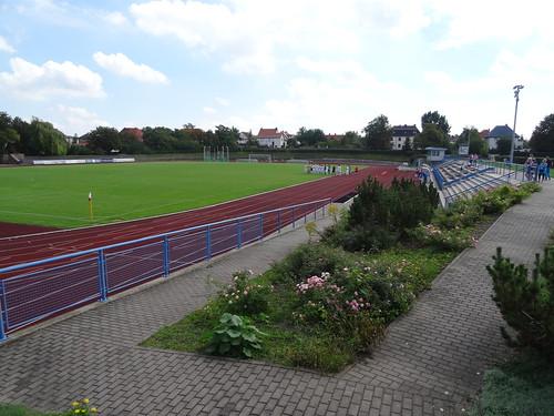 TSV Leuna II v Einigkeit Tollwitz