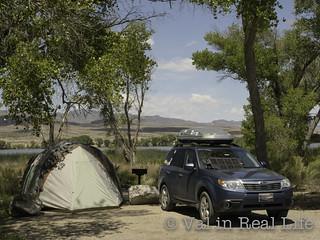 Pahranagat National Wildlife Refuge - Val in Real Life