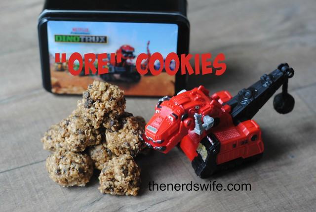 ore cookies