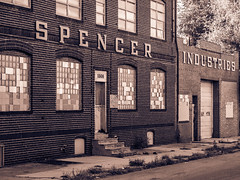 Spencer Industries