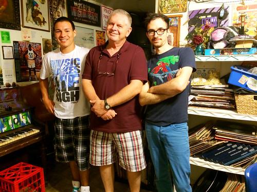 The Boys (September 13 2014)