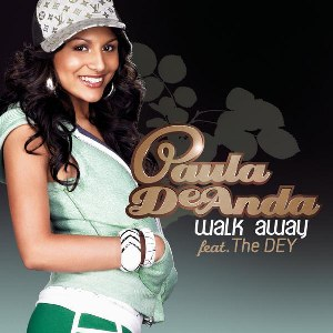Paula DeAnda – Walk Away (Remember Me) [feat. The Dey]