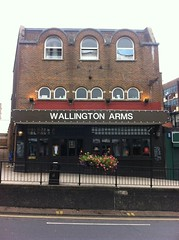 Picture of Wallington Arms, SM6 0NN