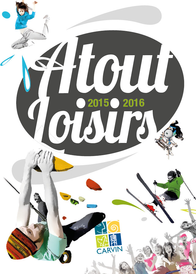 ATOUT LOISIRS 2015/2016